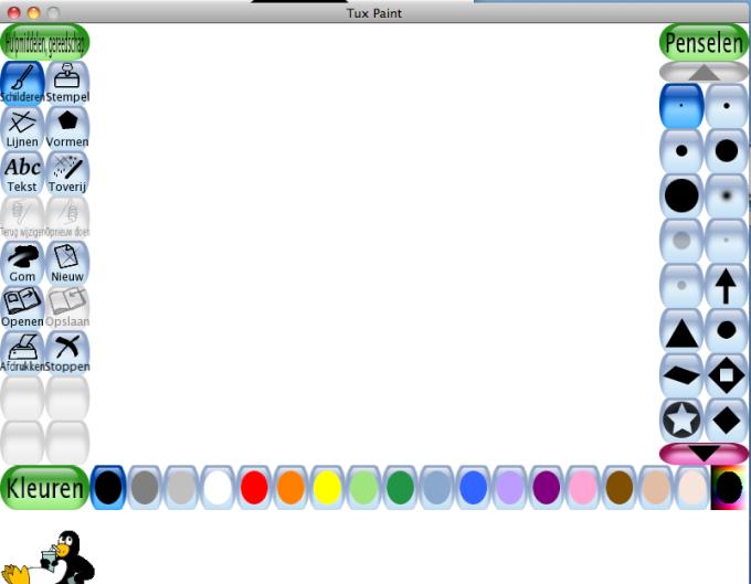 tux paint for windows 8