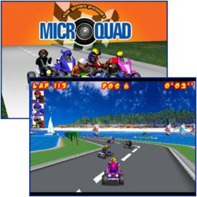 MicroQuad