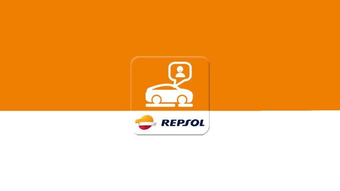 Copiloto Repsol