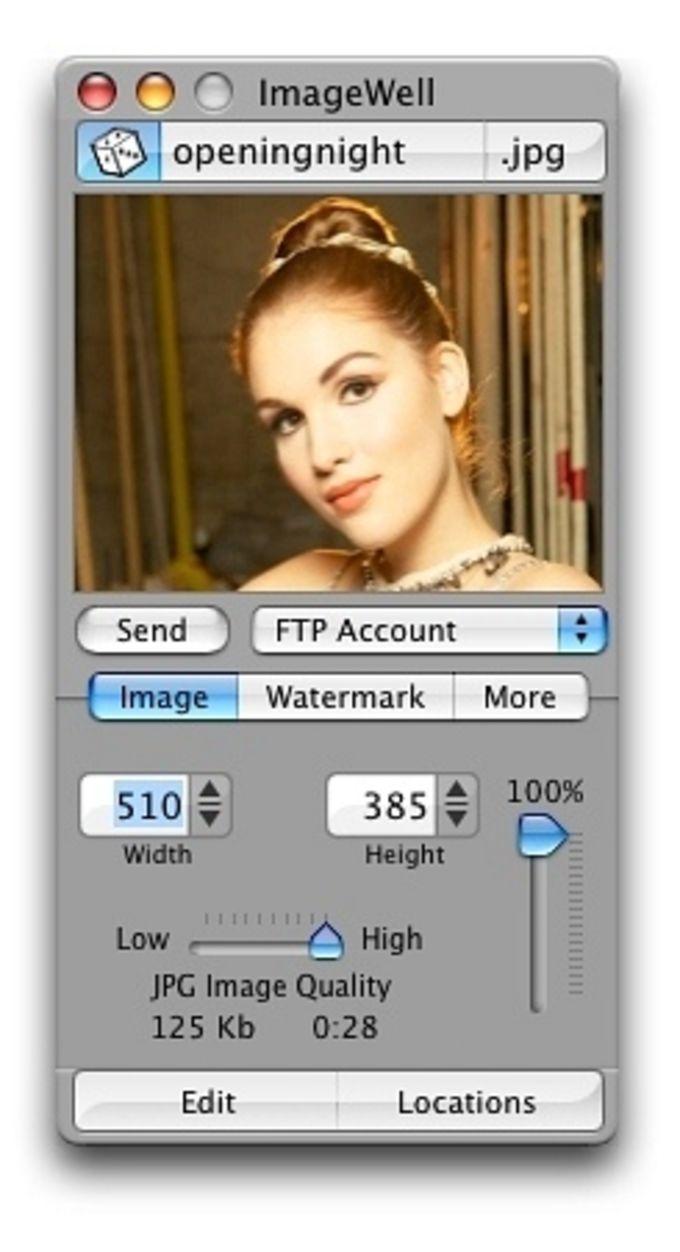 ImageWell