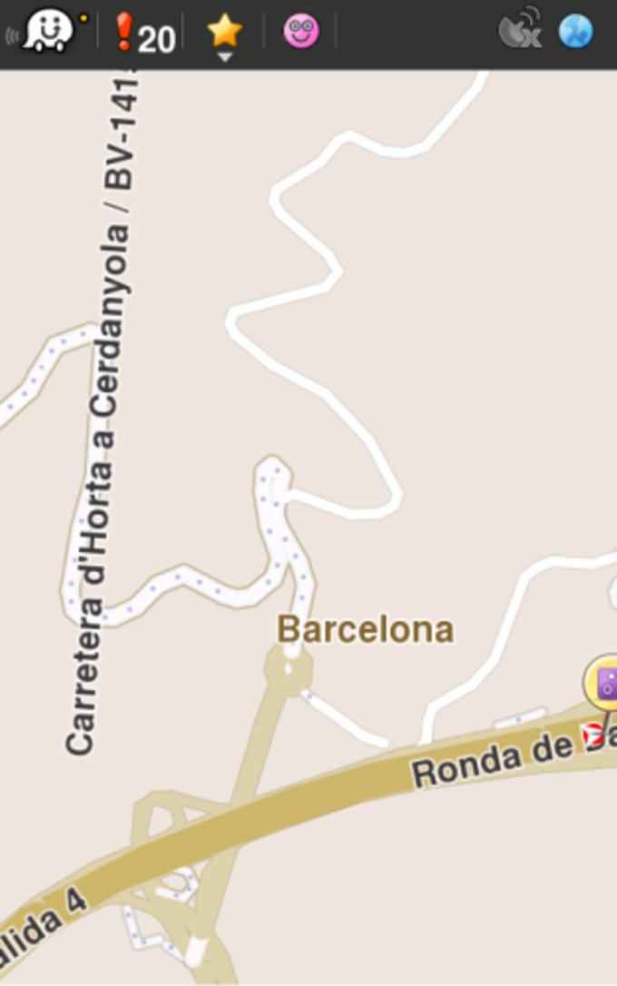 Descargar Waze - GPS, Maps, Traffic Alerts & Live ...