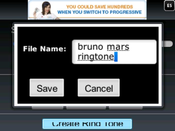 Ringtone Composer
