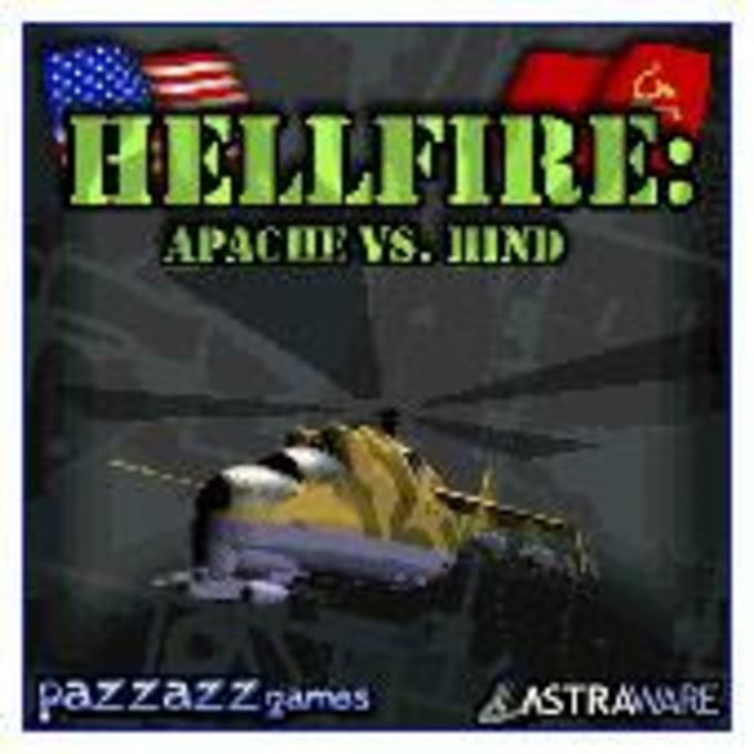 Hellfire: Apache vs Hind