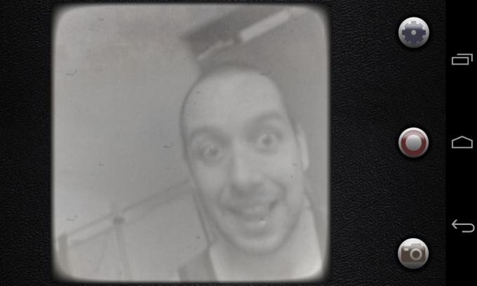 Vintage 8mm Video Cam Special