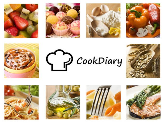 CookDiary