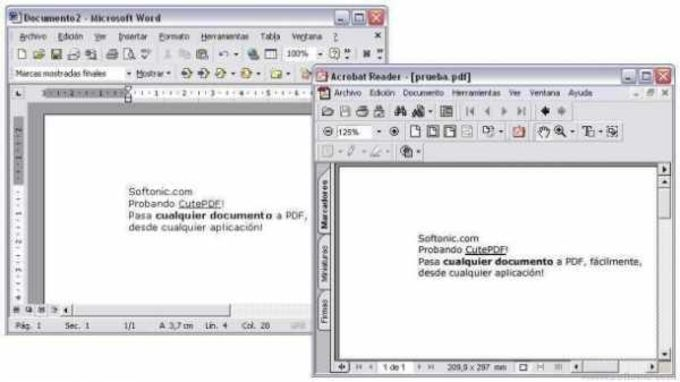 Cutepdf writer t l charger - Telecharger open office writer ...