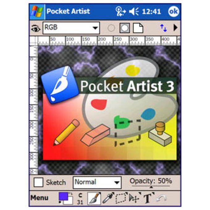 Pocket Artist