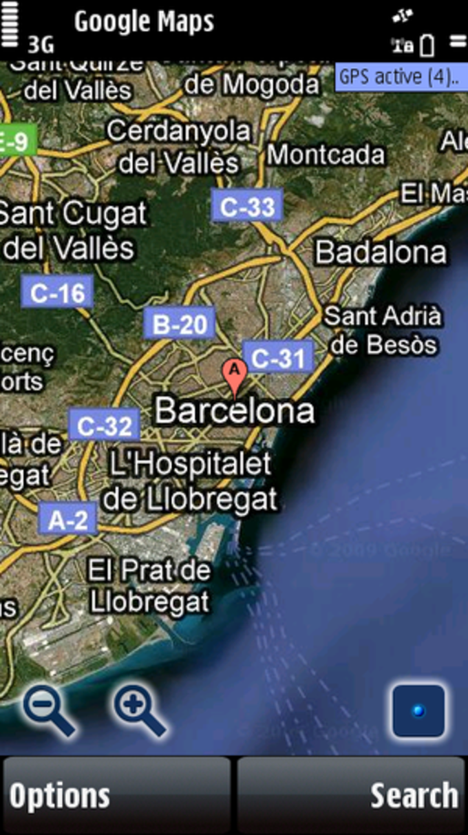 Google maps for mobile for symbian download google maps gumiabroncs Gallery