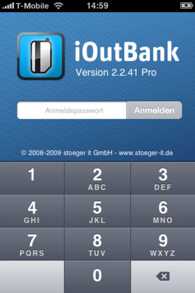iOutbank