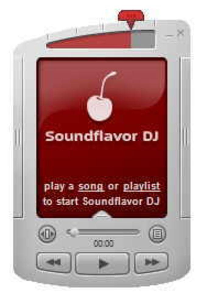 Soundflavor DJ For iTunes