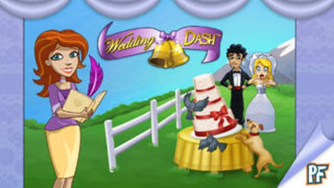 Wedding Dash Deluxe