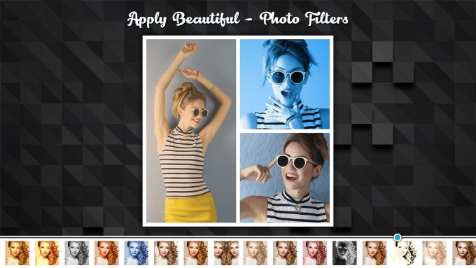 Collage Maker - Photo Grid & Montage