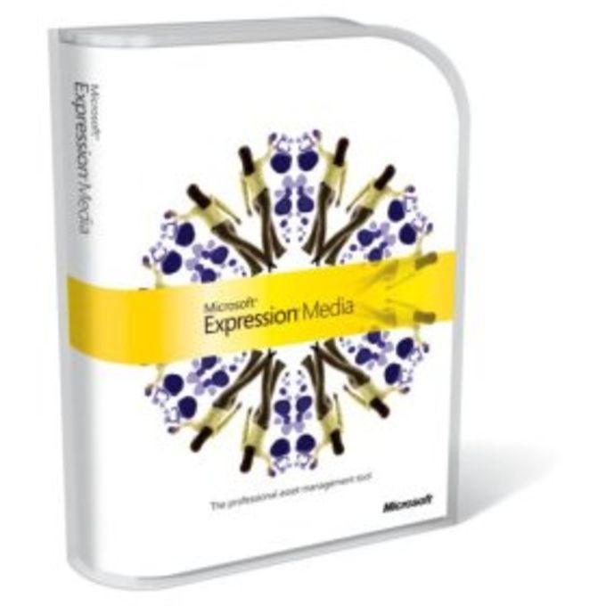 Microsoft Expression Media