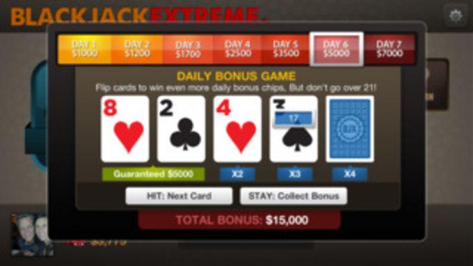 Pokerized BlackJack - BlackJack eXtreme®