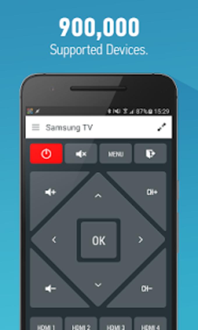 Smart IR Remote - AnyMote