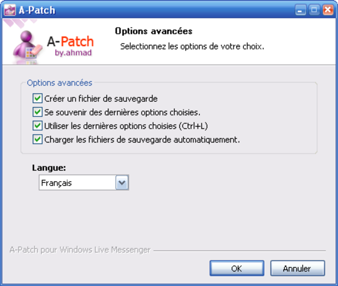 A-Patch