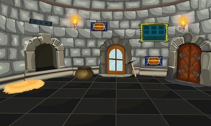 Escape Games Challenge 278 NEW
