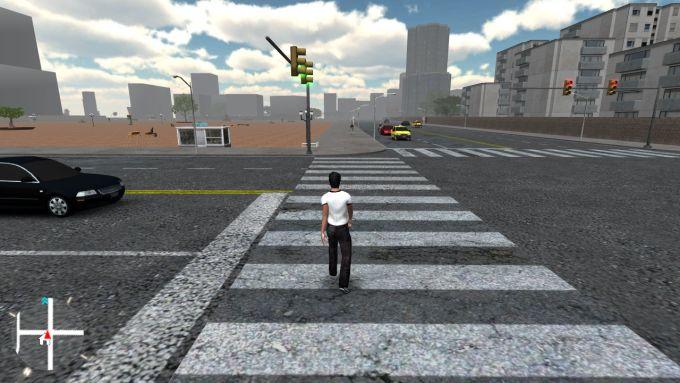 VRUM - Aprendendo sobre o trânsito