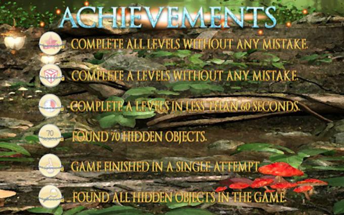 Enchantment Hidden Object FREE