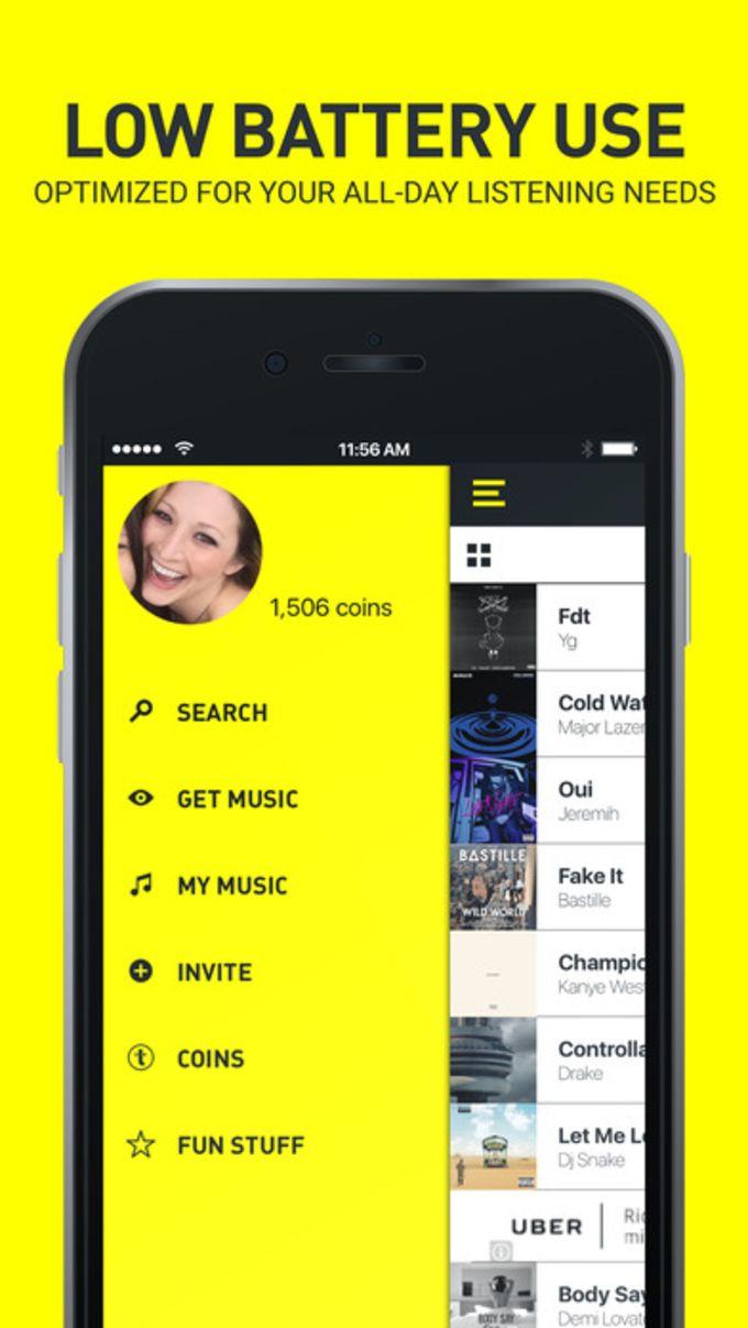 Trebel Music - Free Music Downloader