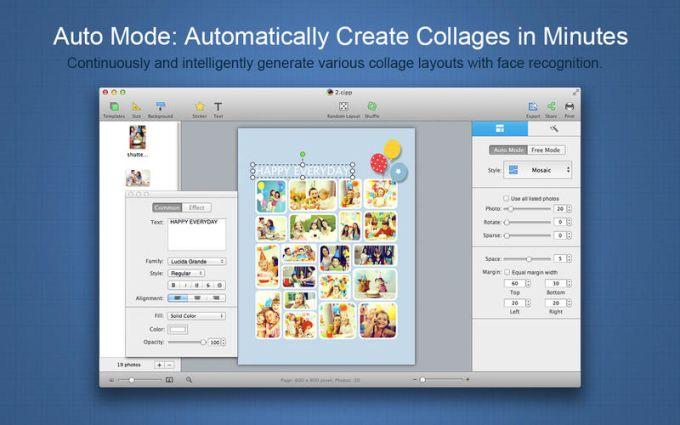 CollageIt 3 Pro