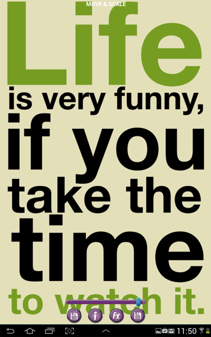 Funny Quotes Free Backgrounds HD 3D