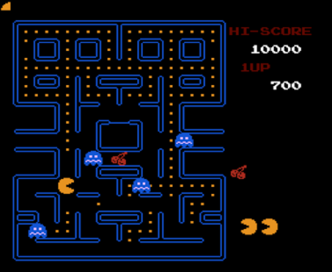 Pac Man for Android - Download