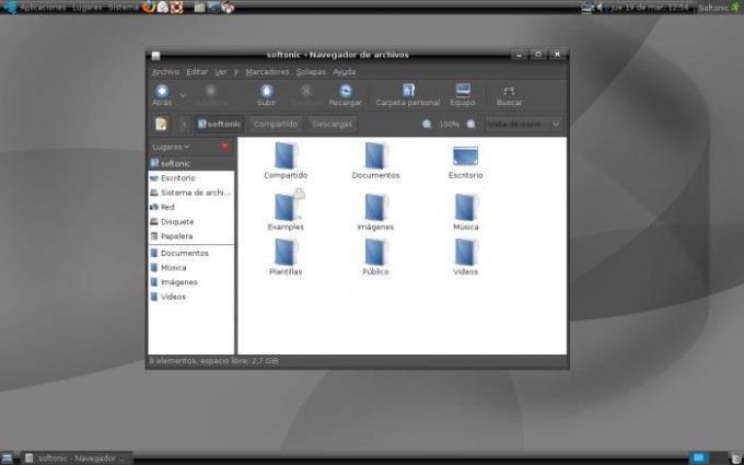 Ubuntu Studio Artwork