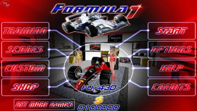 F1 Ultimate Free