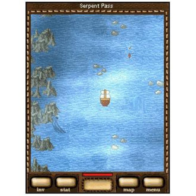 Arvale II: Ocean of Time