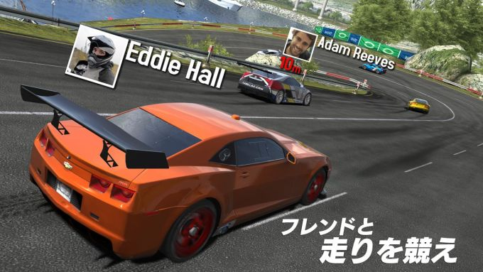 GTレーシング2:The Real Car Experience