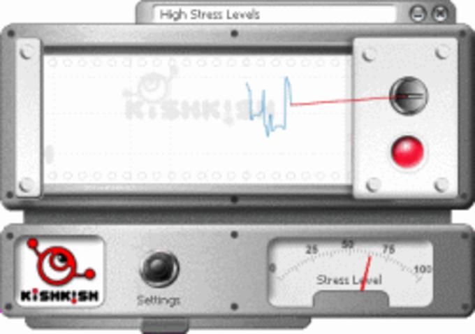 KishKish Lie Detector