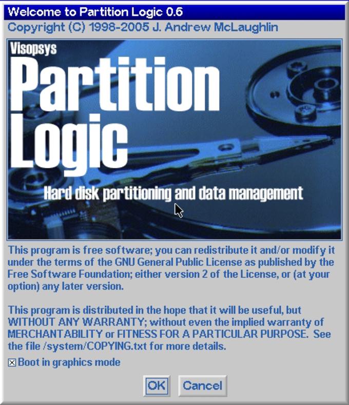 Partition Logic