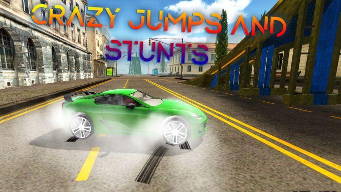 Absolute Car Driving Simulator 2