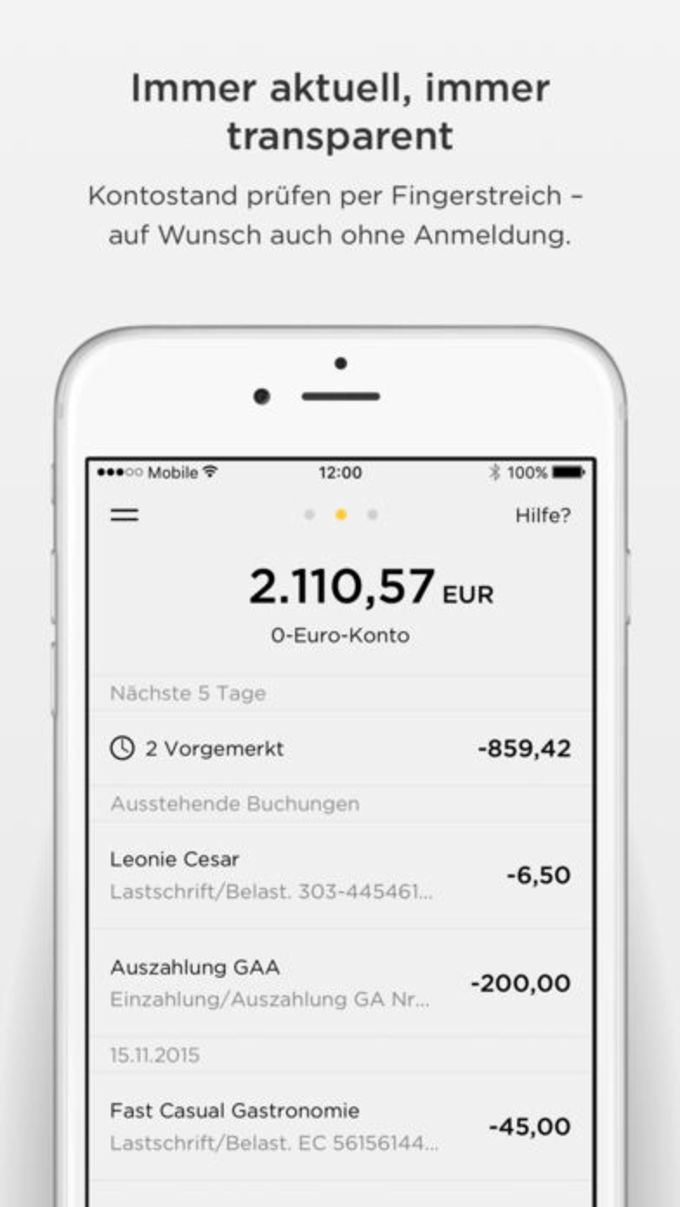 Commerzbank Banking