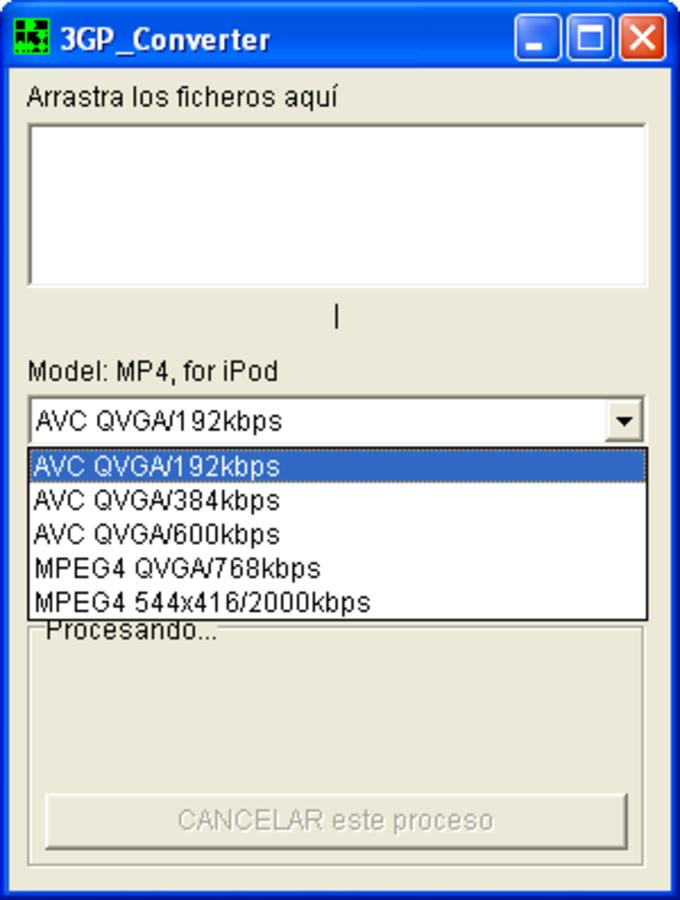 3GP Converter