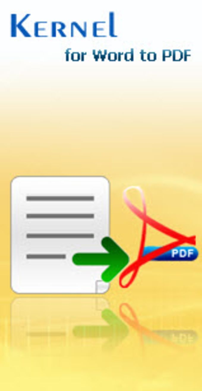 Kernal for Word to PDF