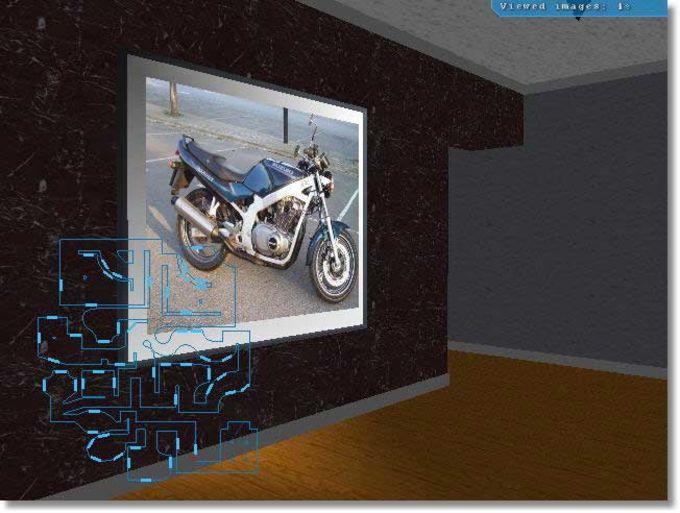 3D Image Galerie