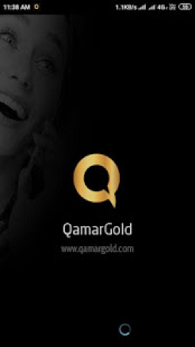 Qamargold