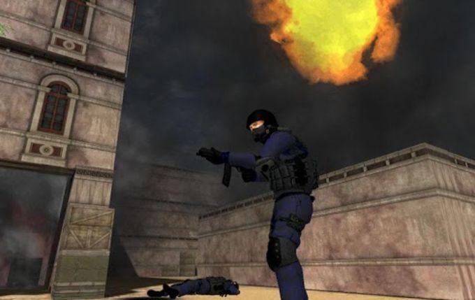 Juego de Disparos