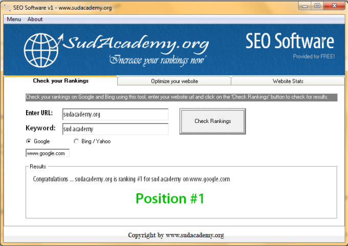 Web CEO All-In-One SEO Software Suite Review