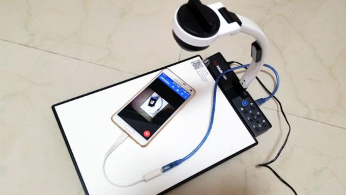 USB Camera Connect EasyCap or USB WebCam for Android - Download