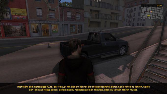 Bus- & Cable-Car-Simulator