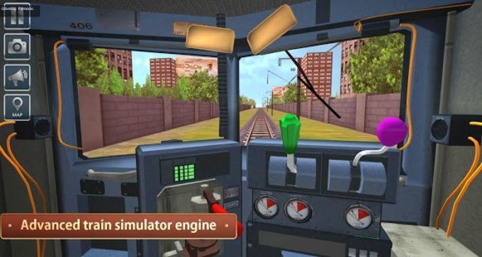 Indian Metro Train Simulator Unreleased