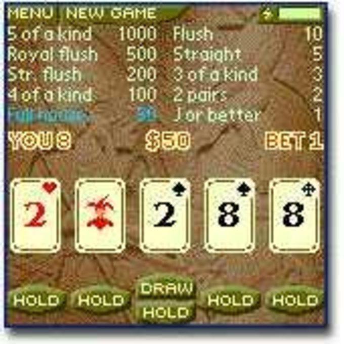 Luxor Poker