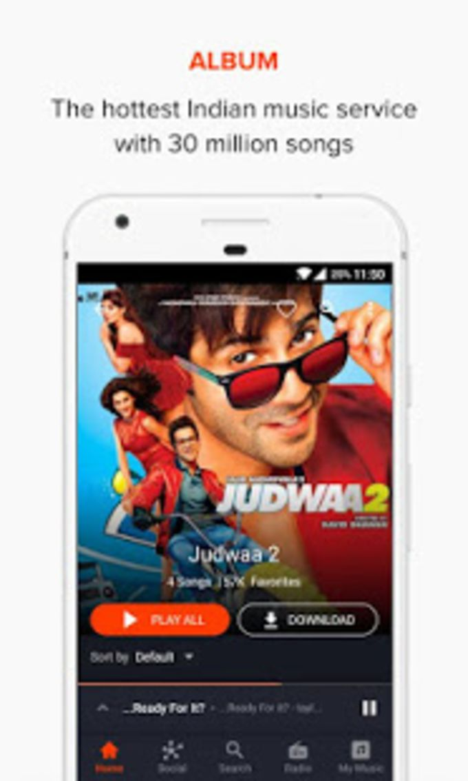 Gaana Music Bollywood Songs  Radio