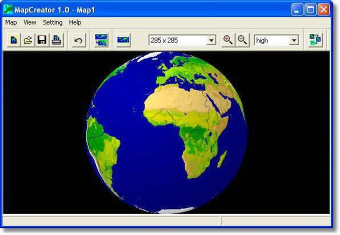 MapCreator