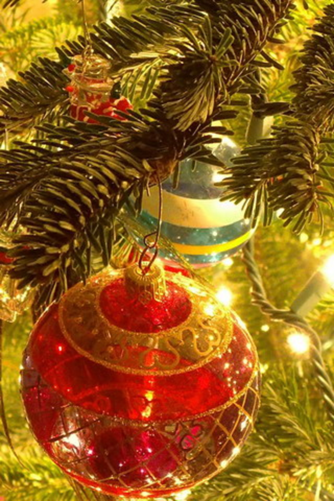Christmas Wallpapers per iPhone e Android