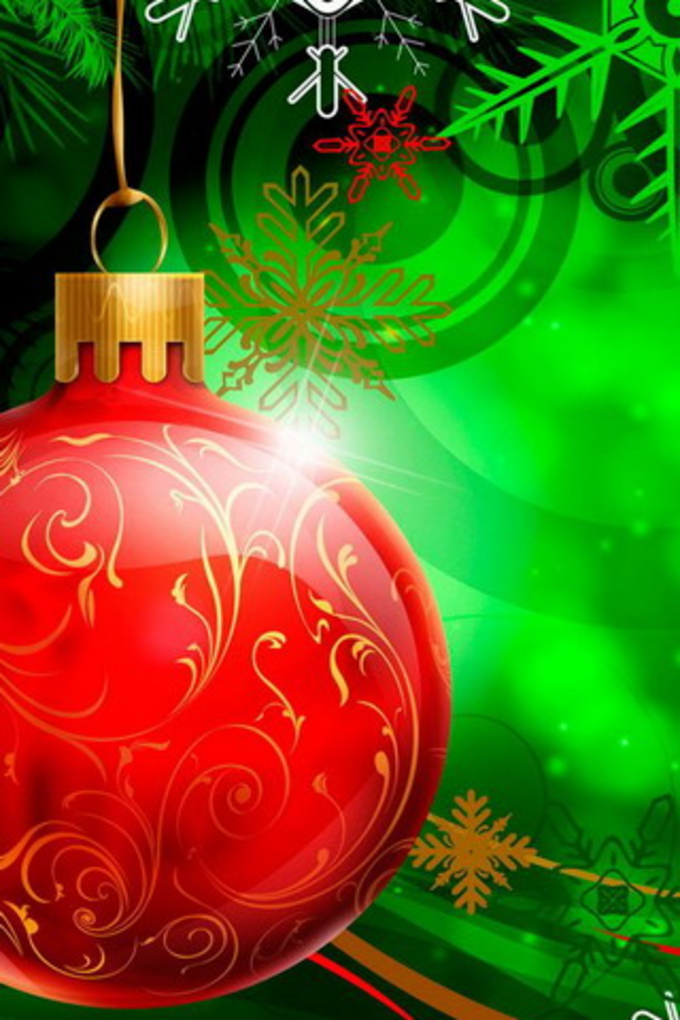 Android Christmas