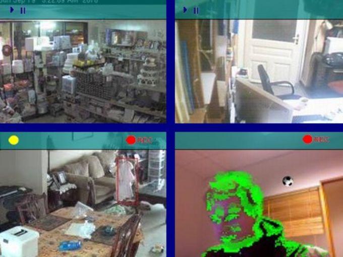 Best surveillance application